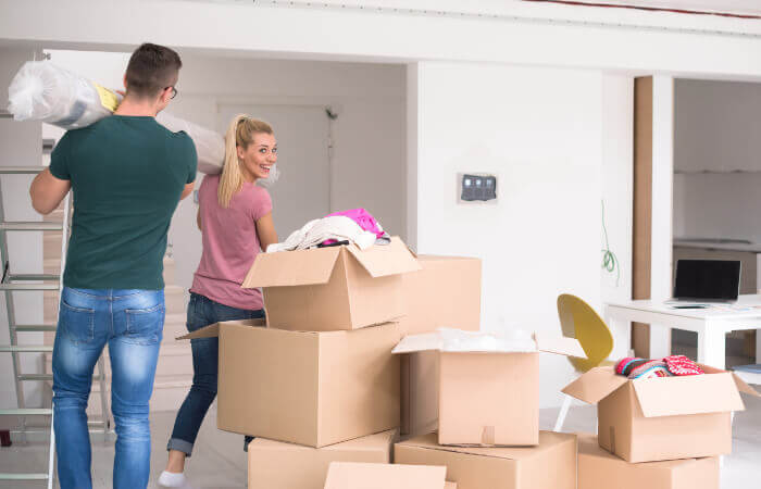 House Shifting Experts at Glovve Share Tips for Turning your New House into a Home