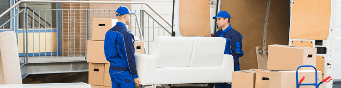 Important things to look out for when choosing a moving company