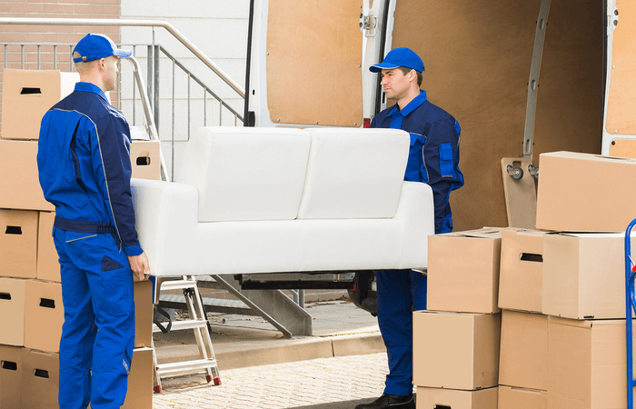 Hire the best packers and movers for furniture shifting