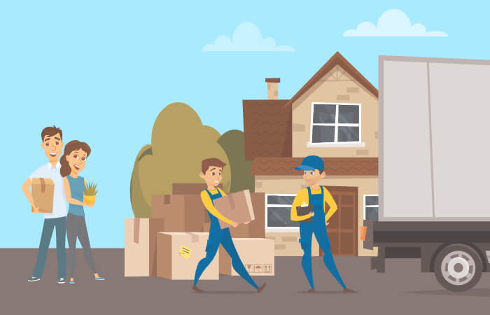 14 simple tips to not lose your cool when moving house