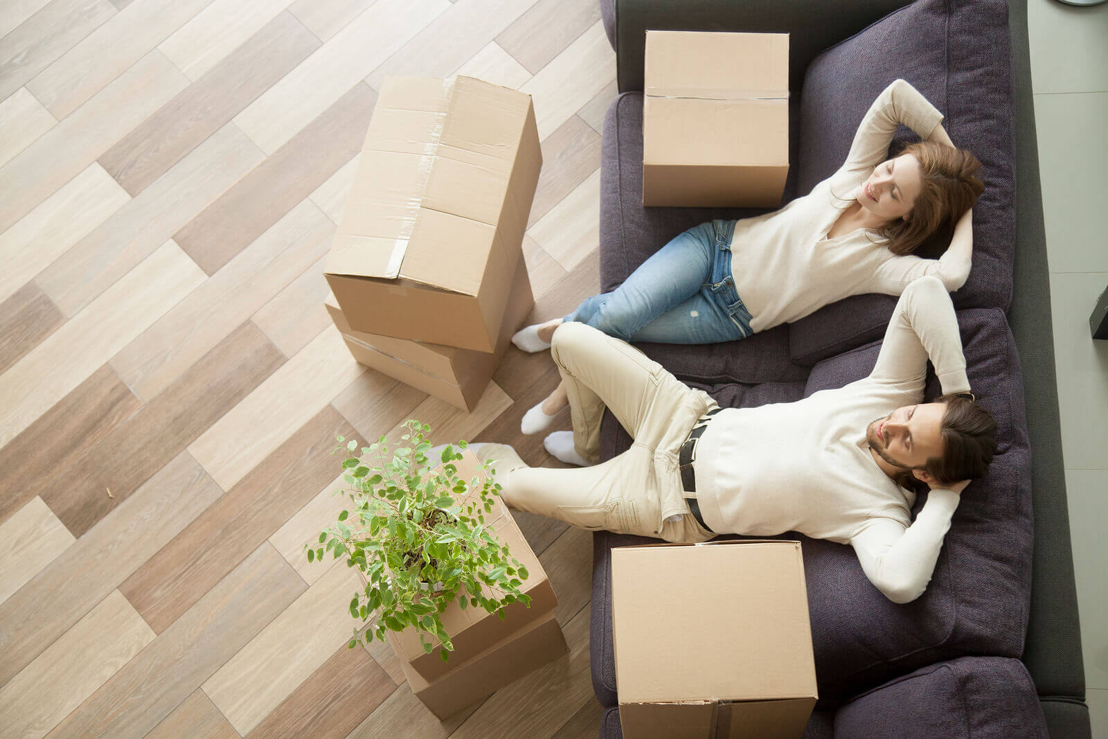 Move tension-free from Delhi to Bangalore