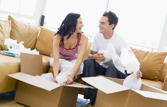 Looking for local packers and movers in Mumbai may seem easy. A single internet search can help you find many moving companies. But you can't rely on any moving company blindly, can you?