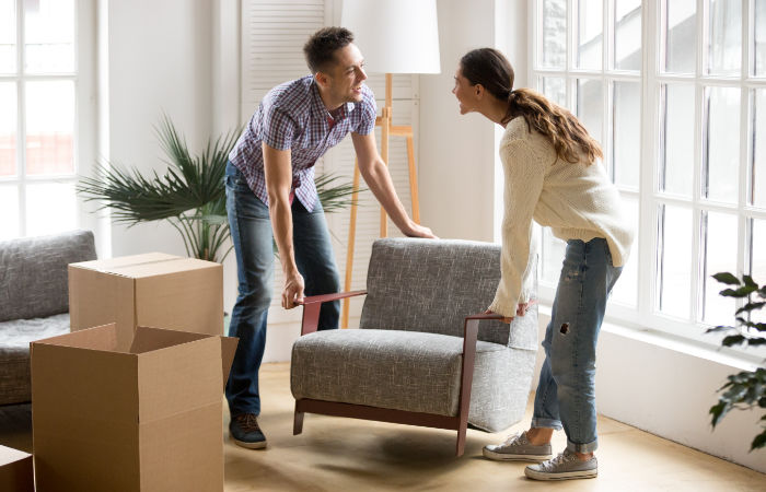 7 steps to get on top of your local house shifting worries and save grief