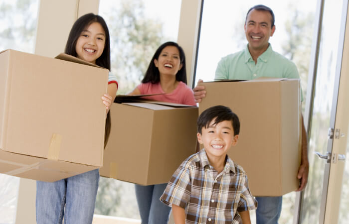 Movers and Packers in Kanpur share expert advice for moving to a new home