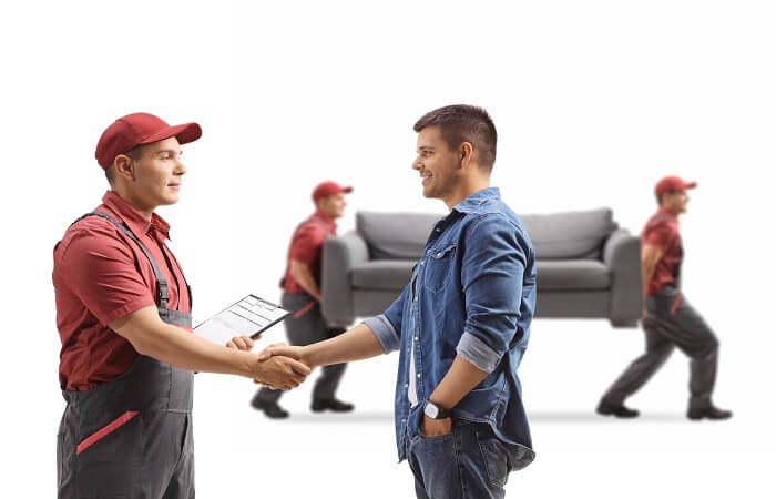 Help your packers and movers in India