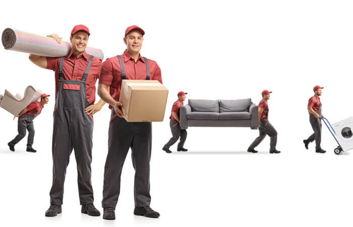 choose professional packers and movers over freelancers and relax!