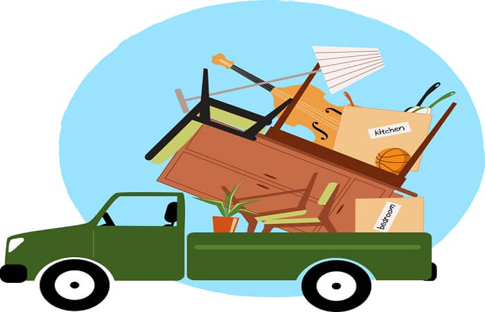 Hire packers and movers in India based on the quality of their work