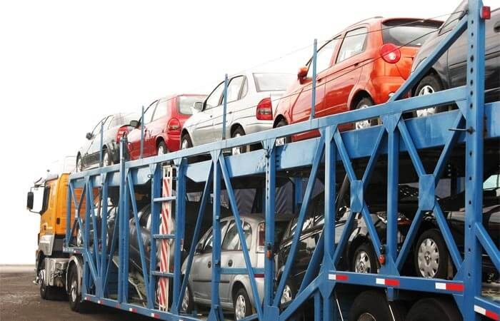 professional car transportation service provided by the best packers and movers in Pune and other cities is a must!