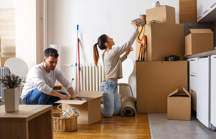 important items that need to be unpacked before the rest by your packers and movers in Delhi, Gurgaon, etc.